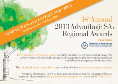 Advantage SA Awards