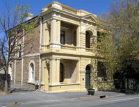 Former Bank of Adelaide