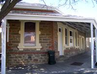 Telegraph Station