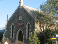 Former Methodist Church